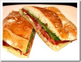 best sandwich