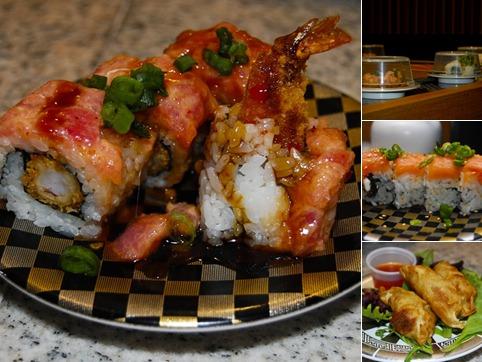 View Genki Sushi
