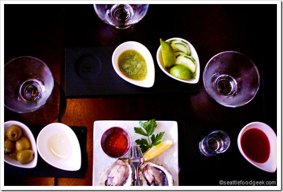 deconstructed martini
