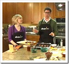 allrecipes thanksgiving webcast