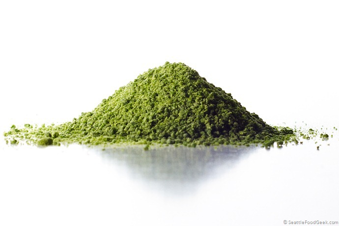 pea flour