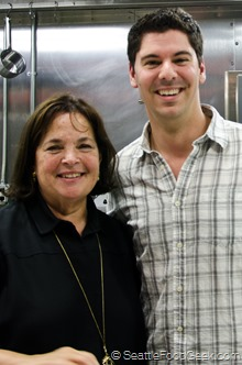 Ina Garten Lab Visit1