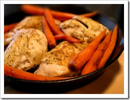 hens provencal