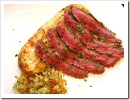 mojito flank steak