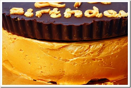 Cake edge