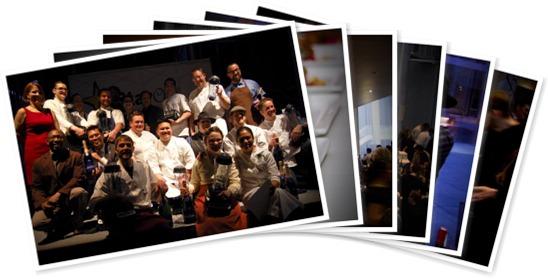 View Rising Stars Chef Awards